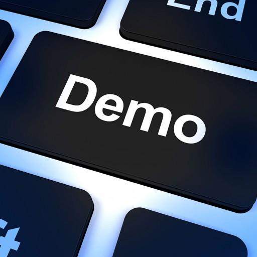 Ecfive Demo Project